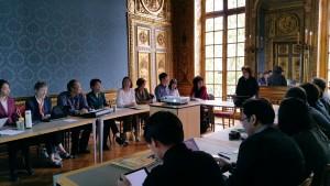 Photo © Institut d'etudes avancees de Paris